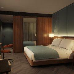 Отель Vincci Porto Порту комната для гостей фото 2