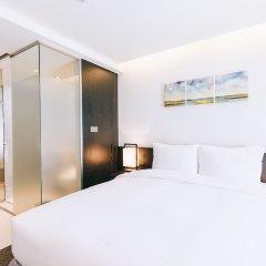 Отель Ramada Encore Seoul Magok комната для гостей фото 3