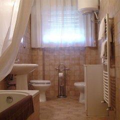 Отель La Genziana ванная фото 2