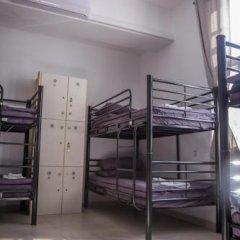 Hostel Bu93 Тель-Авив парковка