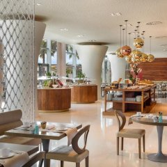 Aguas de Ibiza Grand Luxe Hotel питание фото 3