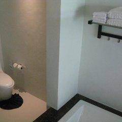 Отель Sugar Palm Grand Hillside Пхукет ванная фото 2