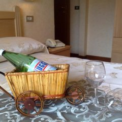 Отель Siviglia Фьюджи в номере