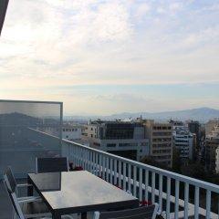Отель Athens Center Panoramic Flats Афины фото 13