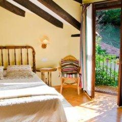 Отель Posada Las Espedillas Камалено комната для гостей фото 2