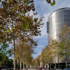 Отель Barcelo Raval Барселона