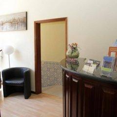 Отель Residencial Fonseca Cardoso интерьер отеля