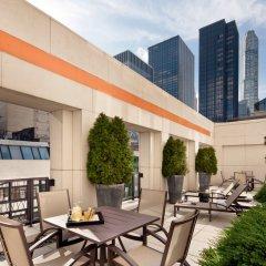 Отель Chambers США, Нью-Йорк - отзывы, цены и фото номеров - забронировать отель Chambers онлайн фото 2
