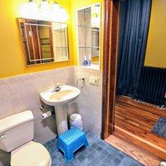 Отель 1305 Northwest Rhode Island Apartment #1076 - 2 Br Apts США, Вашингтон - отзывы, цены и фото номеров - забронировать отель 1305 Northwest Rhode Island Apartment #1076 - 2 Br Apts онлайн ванная