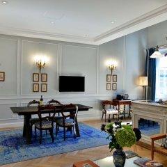 Апартаменты La Croce d'Oro - Santa Croce Suite Apartments интерьер отеля фото 2