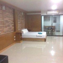 Отель Poonsap Apartment Koh Lanta Таиланд, Ланта - отзывы, цены и фото номеров - забронировать отель Poonsap Apartment Koh Lanta онлайн комната для гостей