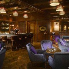 Radisson Blu Hotel Bucharest Бухарест гостиничный бар