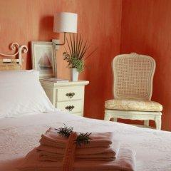 Отель Albergo Ristorante Egadi Италия, Эгадские острова - отзывы, цены и фото номеров - забронировать отель Albergo Ristorante Egadi онлайн комната для гостей фото 5