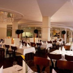 Falkensteiner Hotel Grand MedSpa Marienbad Марианске-Лазне питание фото 2