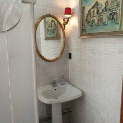Отель B&B Morfeo Капуя ванная фото 2