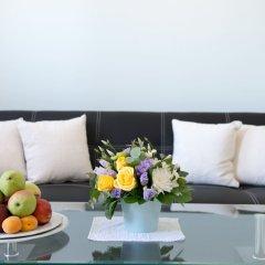 Отель Moonlight Apartments Греция, Остров Санторини - отзывы, цены и фото номеров - забронировать отель Moonlight Apartments онлайн в номере фото 2