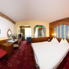 Отель Genuss- und Vitalhotel Moisl Австрия, Абтенау - отзывы, цены и фото номеров - забронировать отель Genuss- und Vitalhotel Moisl онлайн комната для гостей фото 2