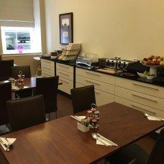 Отель Fraser Suites Glasgow Великобритания, Глазго - отзывы, цены и фото номеров - забронировать отель Fraser Suites Glasgow онлайн питание