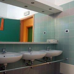 Roma Scout Center - Hostel Рим ванная