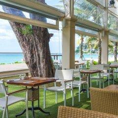 Отель Katathani Phuket Beach Resort питание