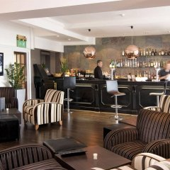 The Brighton Hotel питание
