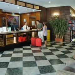 Отель Soho Boutique Las Vegas спа фото 2