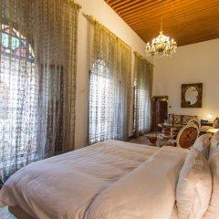 Отель Palais d'Hôtes Suites & Spa Fes Марокко, Фес - отзывы, цены и фото номеров - забронировать отель Palais d'Hôtes Suites & Spa Fes онлайн комната для гостей фото 4