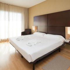 Отель Ilunion Calas De Conil 4* Стандартный номер фото 2