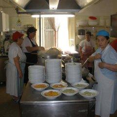 Отель Camay Италия, Риччоне - отзывы, цены и фото номеров - забронировать отель Camay онлайн питание