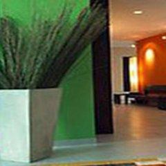 Swana Bangkok Hotel интерьер отеля