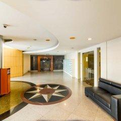 Отель Icheck Inn Skyy Residence Sukhumvit 1 Бангкок спа фото 2