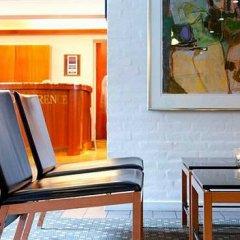 Отель Radisson Blu Limfjord Hotel Aalborg Дания, Алборг - отзывы, цены и фото номеров - забронировать отель Radisson Blu Limfjord Hotel Aalborg онлайн удобства в номере