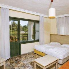Sural Garden Hotel Турция, Сиде - отзывы, цены и фото номеров - забронировать отель Sural Garden Hotel онлайн комната для гостей фото 2