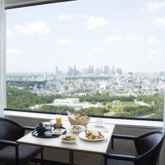 Отель New Otani Tokyo Токио в номере фото 2