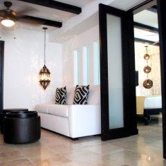 Отель Cabo Azul Resort by Diamond Resorts фитнесс-зал