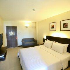 Отель Synsiri Resort Таиланд, Бангкок - отзывы, цены и фото номеров - забронировать отель Synsiri Resort онлайн комната для гостей фото 2