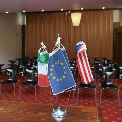 Отель Eurohotel Пьяченца интерьер отеля фото 2
