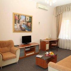 Гостиница Приват комната для гостей фото 4