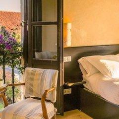 Отель Casona Las Cinco Calderas удобства в номере фото 2