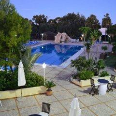 Отель Orihuela Costa Resort Испания, Ориуэла - отзывы, цены и фото номеров - забронировать отель Orihuela Costa Resort онлайн бассейн