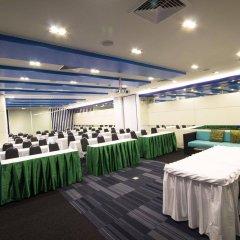 Отель The Beach Heights Resort Таиланд, Пхукет - 7 отзывов об отеле, цены и фото номеров - забронировать отель The Beach Heights Resort онлайн помещение для мероприятий