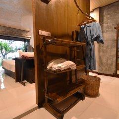 Отель Long Beach Chalet Таиланд, Ланта - отзывы, цены и фото номеров - забронировать отель Long Beach Chalet онлайн интерьер отеля фото 2