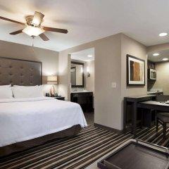 Отель Homewood Suites by Hilton Columbus/OSU, OH США, Верхний Арлингтон - отзывы, цены и фото номеров - забронировать отель Homewood Suites by Hilton Columbus/OSU, OH онлайн фото 13