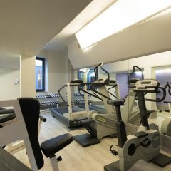 Hotel Capitol Milano фитнесс-зал фото 2