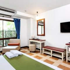 Отель Sawasdee SeaView удобства в номере фото 2