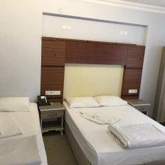 Sakran Otel Турция, Дикили - отзывы, цены и фото номеров - забронировать отель Sakran Otel онлайн комната для гостей фото 3