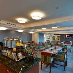Отель Holiday Inn Express Cabo San Lucas Кабо-Сан-Лукас питание фото 3