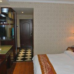 Shenzhen Haitian Hotel комната для гостей