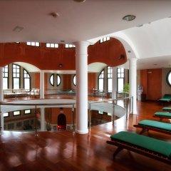 Отель Castilla Termal Balneario de Solares детские мероприятия фото 2