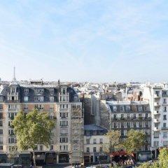 Апартаменты 1 Bedroom Apartment With Amazing Views in Paris фото 2